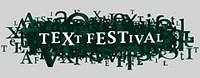 Text Festival logo